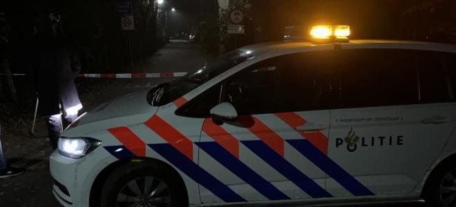 VIDEO: Mogelijke schietpartij in Schinveld